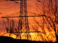 Generic transmission towers sunset.jpg