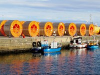 Caithness-Moray cable drums.jpg