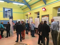 Orkney Consultation event