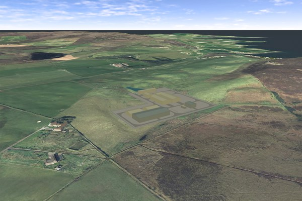 SSE - LT17 - Finstown aerial view - For exhib 06-02-19 - Proposed.jpg