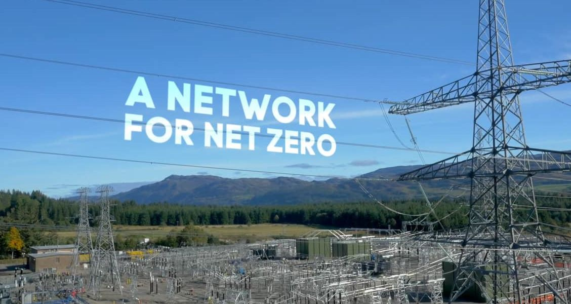 A Network for Net Zero; RIIO-T2 Business Plan