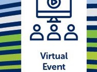 Website Advert for Virtual Event